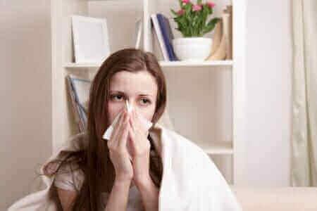 Indoor Allergies Foundation Pest Control