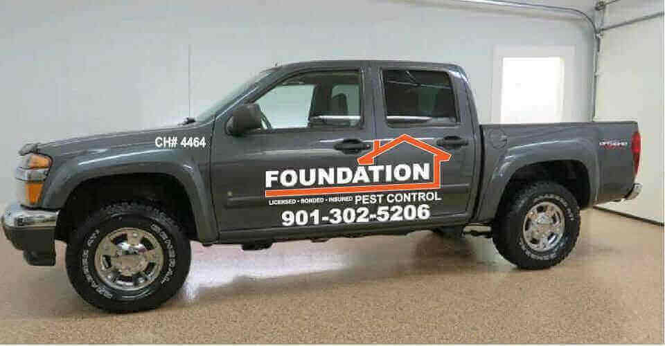 Foundation Pest Control