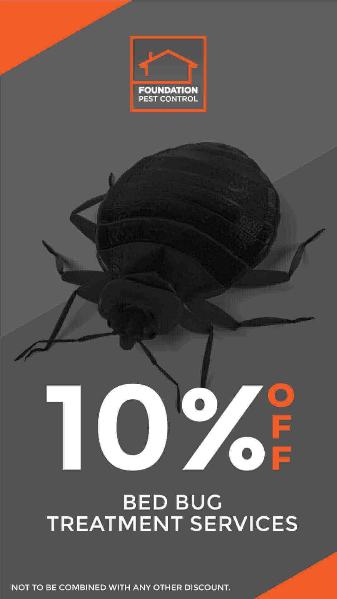 Pest Control Coupons